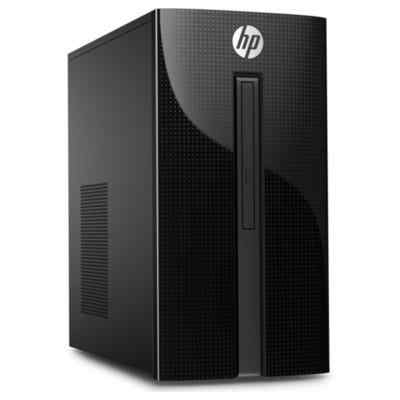 HP 460-P200NT 4XC14EA I3-7100 4GB 1TB DVD/RW FREEDOS PC