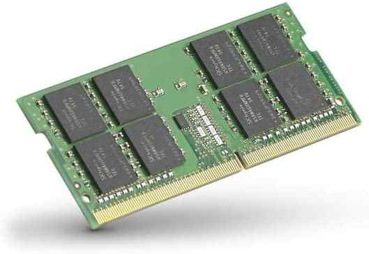 KINGSTON 8GB 2400MHz DDR4 KIN-SOPC19200/8 NOTEBOOK RAM