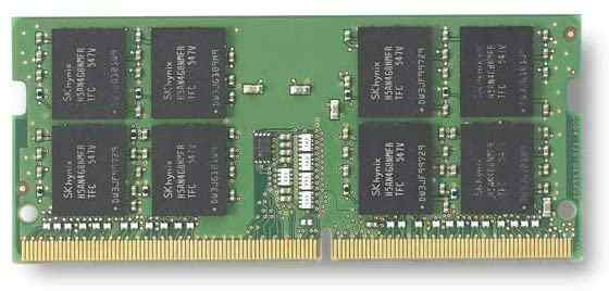 KINGSTON 8GB 2666MHz DDR4 KIN-SOPC21300/8 NOTEBOOK RAM